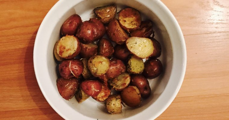 Parm Patatas