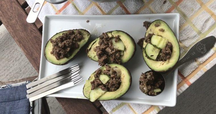 Avocado Cordero